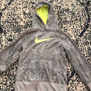 Youth Medium Nike Pullover Hoodie